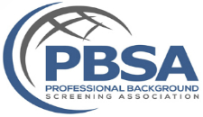 PBSA Background Check Company