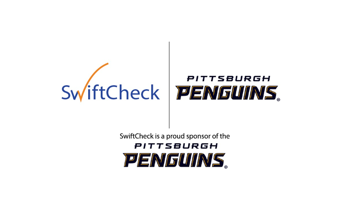 Background Check Partner of the Pittsburgh Penguins